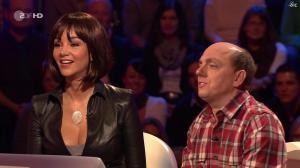 Verona Pooth dans Die Quiz Show - 18/01/12 - 07