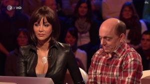 Verona Pooth dans Die Quiz Show - 18/01/12 - 10
