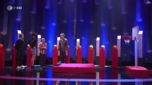 Verona Pooth dans Die Quiz Show - 18/01/12 - 12