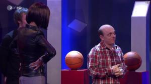 Verona Pooth dans Die Quiz Show - 18/01/12 - 13