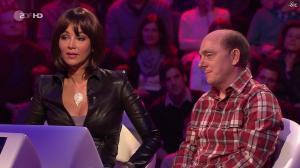 Verona Pooth dans Die Quiz Show - 18/01/12 - 16