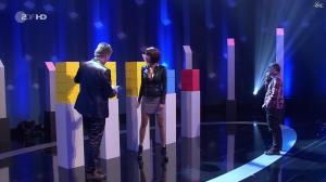 Verona Pooth dans Die Quiz Show - 18/01/12 - 20