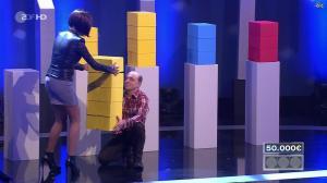 Verona Pooth dans Die Quiz Show - 18/01/12 - 23
