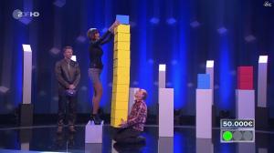 Verona Pooth dans Die Quiz Show - 18/01/12 - 24