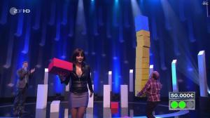 Verona Pooth dans Die Quiz Show - 18/01/12 - 25