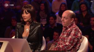 Verona Pooth dans Die Quiz Show - 18/01/12 - 27