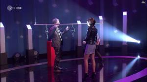 Verona Pooth dans Die Quiz Show - 18/01/12 - 28