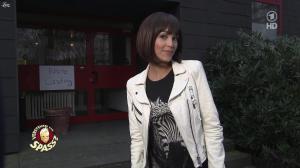 Verona Pooth dans Verstehen Sie Spass - 12/03/12 - 12
