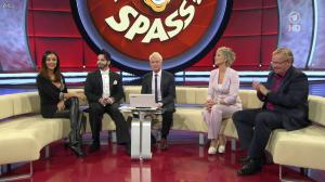 Verona Pooth dans Verstehen Sie Spass - 12/03/12 - 24
