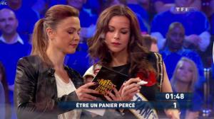 Sandrine Quétier et Marine Lorphelin dans Tout le Monde Aime la France - 31/05/13 - 33