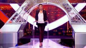 Sandrine Quétier dans Tout le Monde Aime la France - 31/05/13 - 02
