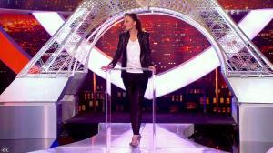 Sandrine Quétier dans Tout le Monde Aime la France - 31/05/13 - 09