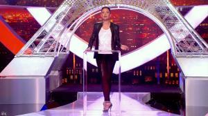 Sandrine Quétier dans Tout le Monde Aime la France - 31/05/13 - 12