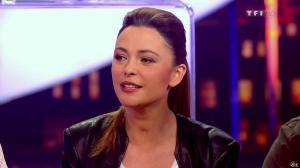 Sandrine Quétier dans Tout le Monde Aime la France - 31/05/13 - 18