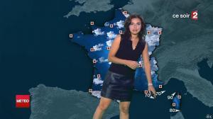 Anaïs Baydemir à la Météo de 20h - 15/08/14 - 03
