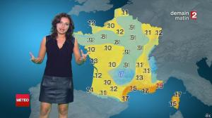 Anaïs Baydemir à la Météo de 20h - 15/08/14 - 07