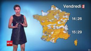 Anais Baydemir à la Météo de 20h - 29/07/14 - 071