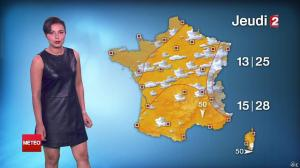 Anais Baydemir à la Météo de 20h - 29/07/14 - 167