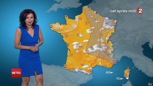 Anaïs Baydemir à la Météo de Midi - 26/07/14 - 14