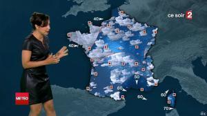 Anais Baydemir à la Météo du Soir - 12/07/14 - 018