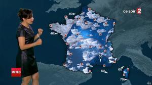 Anais Baydemir à la Météo du Soir - 12/07/14 - 019