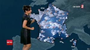 Anais Baydemir à la Météo du Soir - 12/07/14 - 020