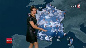 Anais Baydemir à la Météo du Soir - 12/07/14 - 021