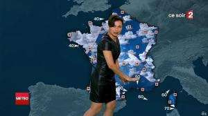 Anais Baydemir à la Météo du Soir - 12/07/14 - 022