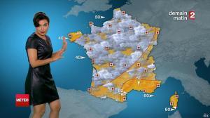 Anais Baydemir à la Météo du Soir - 12/07/14 - 026