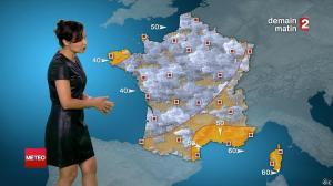 Anais Baydemir à la Météo du Soir - 12/07/14 - 027
