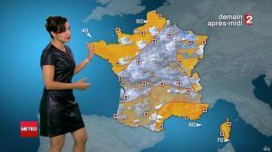 Anais Baydemir à la Météo du Soir - 12/07/14 - 029