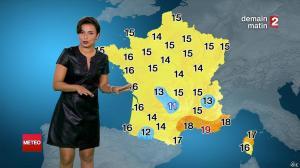 Anais Baydemir à la Météo du Soir - 12/07/14 - 034
