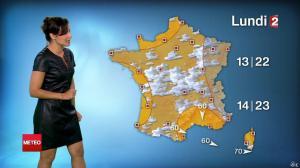 Anais Baydemir à la Météo du Soir - 12/07/14 - 041