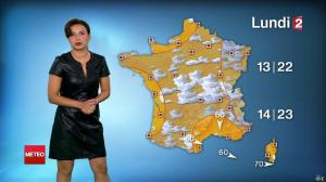 Anais Baydemir à la Météo du Soir - 12/07/14 - 043