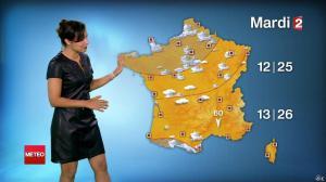 Anais Baydemir à la Météo du Soir - 12/07/14 - 044