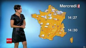 Anais Baydemir à la Météo du Soir - 12/07/14 - 047