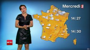 Anais Baydemir à la Météo du Soir - 12/07/14 - 049