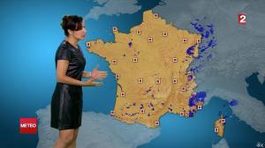Anais Baydemir à la Météo du Soir - 12/07/14 - 070
