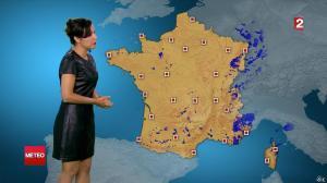Anais Baydemir à la Météo du Soir - 12/07/14 - 071