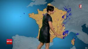 Anais Baydemir à la Météo du Soir - 12/07/14 - 072