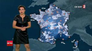 Anais Baydemir à la Météo du Soir - 12/07/14 - 073