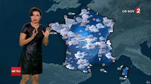 Anais Baydemir à la Météo du Soir - 12/07/14 - 076