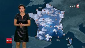 Anais Baydemir à la Météo du Soir - 12/07/14 - 079
