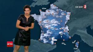 Anais Baydemir à la Météo du Soir - 12/07/14 - 081