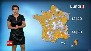 Anais Baydemir à la Météo du Soir - 12/07/14 - 100