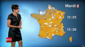 Anais Baydemir à la Météo du Soir - 12/07/14 - 102