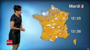 Anais Baydemir à la Météo du Soir - 12/07/14 - 103