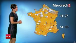 Anais Baydemir à la Météo du Soir - 12/07/14 - 106