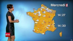 Anais Baydemir à la Météo du Soir - 12/07/14 - 107