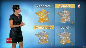 Anais Baydemir à la Météo du Soir - 12/07/14 - 112